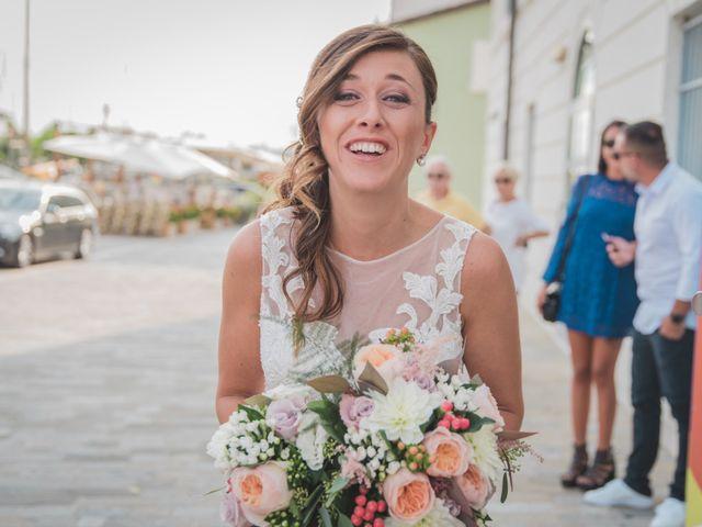 Il matrimonio di Gianluca e Jessica a Cesenatico, Forlì-Cesena 108
