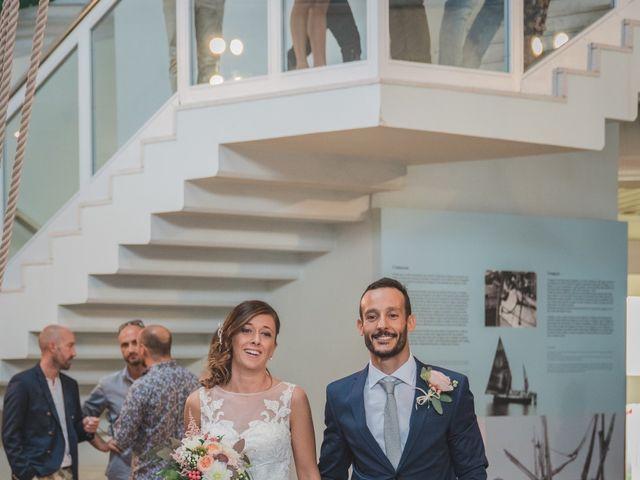 Il matrimonio di Gianluca e Jessica a Cesenatico, Forlì-Cesena 111