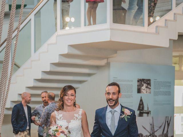 Il matrimonio di Gianluca e Jessica a Cesenatico, Forlì-Cesena 112