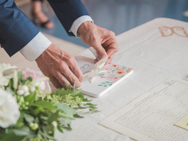 Il matrimonio di Gianluca e Jessica a Cesenatico, Forlì-Cesena 124
