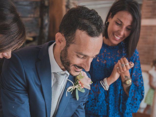 Il matrimonio di Gianluca e Jessica a Cesenatico, Forlì-Cesena 125