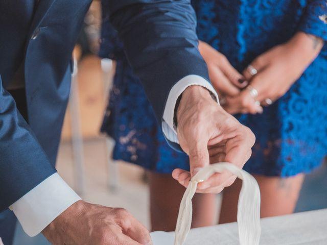 Il matrimonio di Gianluca e Jessica a Cesenatico, Forlì-Cesena 126