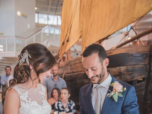 Il matrimonio di Gianluca e Jessica a Cesenatico, Forlì-Cesena 127