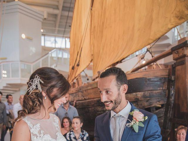 Il matrimonio di Gianluca e Jessica a Cesenatico, Forlì-Cesena 129