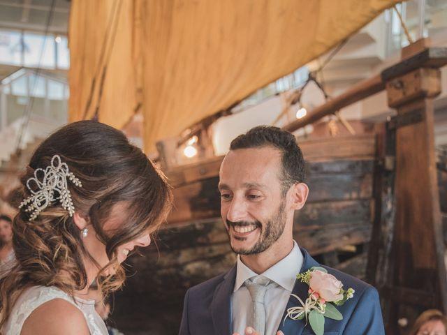 Il matrimonio di Gianluca e Jessica a Cesenatico, Forlì-Cesena 132