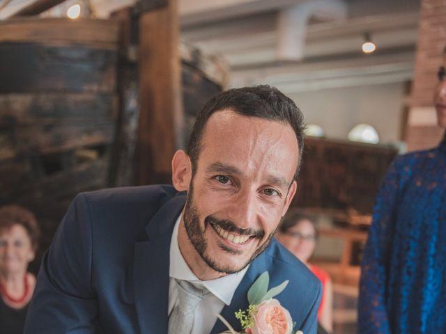 Il matrimonio di Gianluca e Jessica a Cesenatico, Forlì-Cesena 137