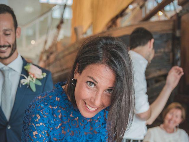 Il matrimonio di Gianluca e Jessica a Cesenatico, Forlì-Cesena 139