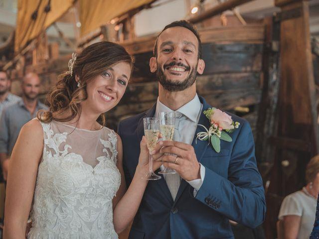 Il matrimonio di Gianluca e Jessica a Cesenatico, Forlì-Cesena 141