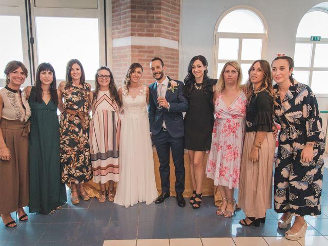 Il matrimonio di Gianluca e Jessica a Cesenatico, Forlì-Cesena 143