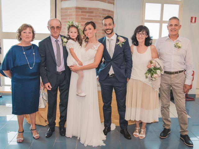 Il matrimonio di Gianluca e Jessica a Cesenatico, Forlì-Cesena 144