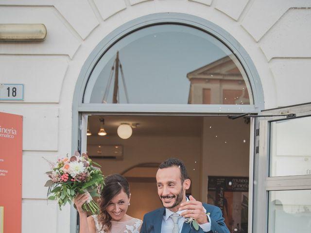 Il matrimonio di Gianluca e Jessica a Cesenatico, Forlì-Cesena 147
