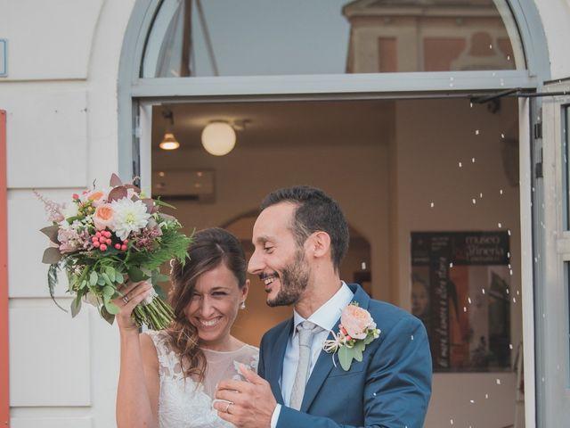 Il matrimonio di Gianluca e Jessica a Cesenatico, Forlì-Cesena 148