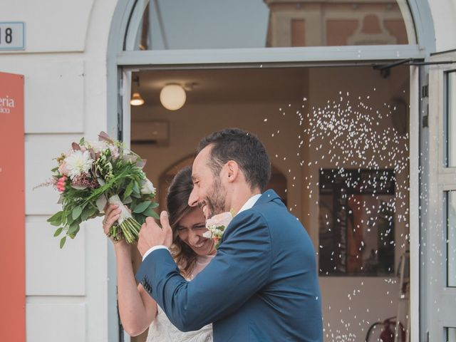 Il matrimonio di Gianluca e Jessica a Cesenatico, Forlì-Cesena 149