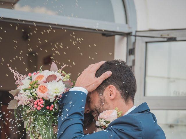 Il matrimonio di Gianluca e Jessica a Cesenatico, Forlì-Cesena 151