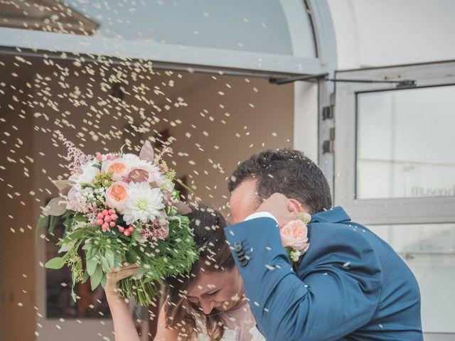 Il matrimonio di Gianluca e Jessica a Cesenatico, Forlì-Cesena 152