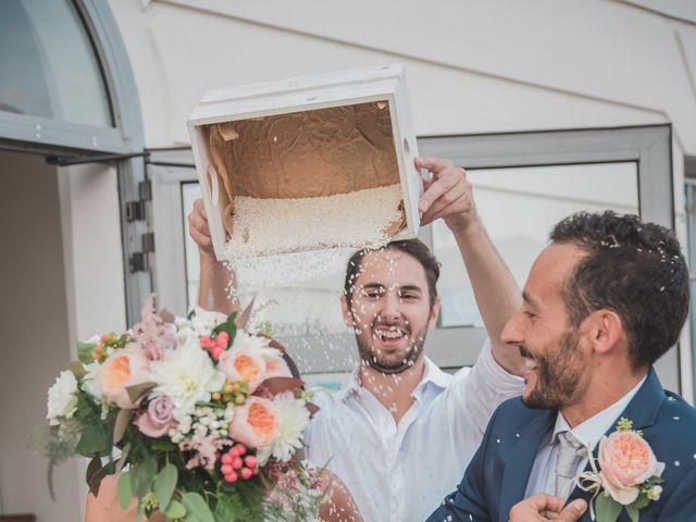 Il matrimonio di Gianluca e Jessica a Cesenatico, Forlì-Cesena 153