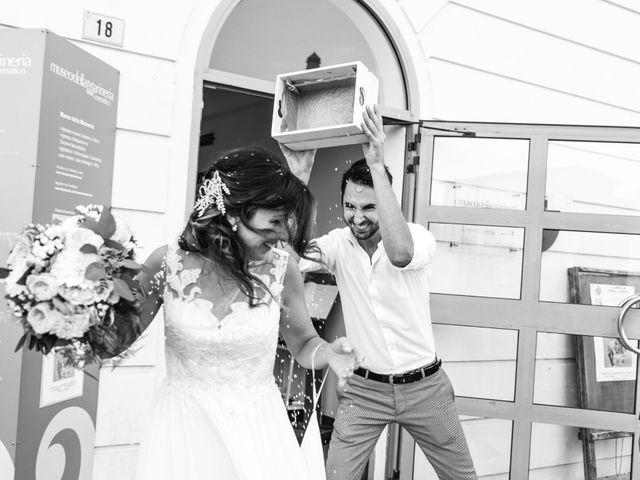 Il matrimonio di Gianluca e Jessica a Cesenatico, Forlì-Cesena 155