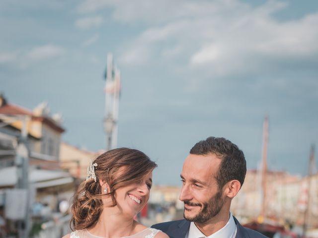 Il matrimonio di Gianluca e Jessica a Cesenatico, Forlì-Cesena 157