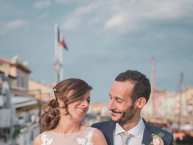 Il matrimonio di Gianluca e Jessica a Cesenatico, Forlì-Cesena 158