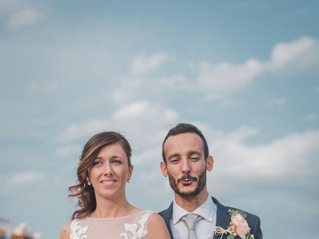 Il matrimonio di Gianluca e Jessica a Cesenatico, Forlì-Cesena 159