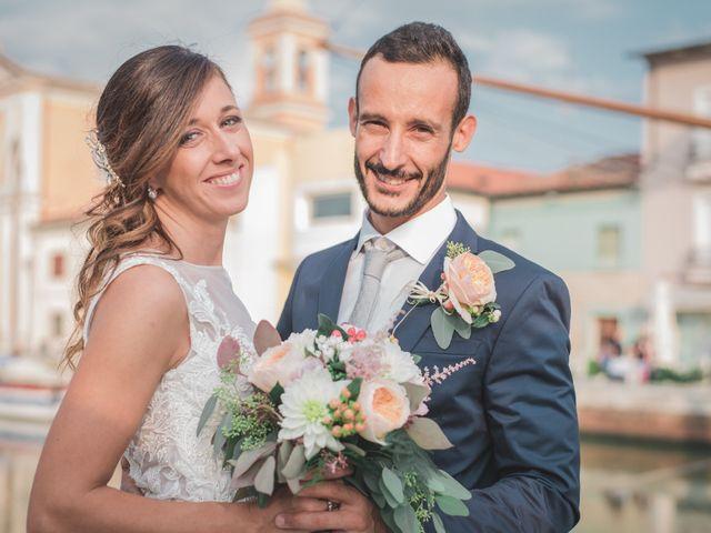 Il matrimonio di Gianluca e Jessica a Cesenatico, Forlì-Cesena 161