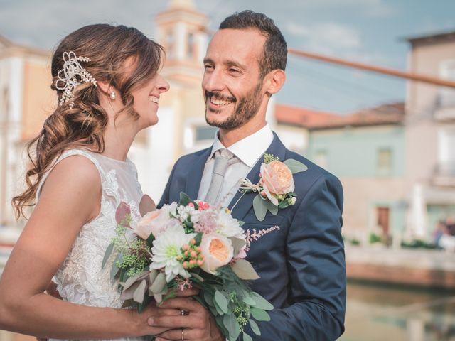 Il matrimonio di Gianluca e Jessica a Cesenatico, Forlì-Cesena 162