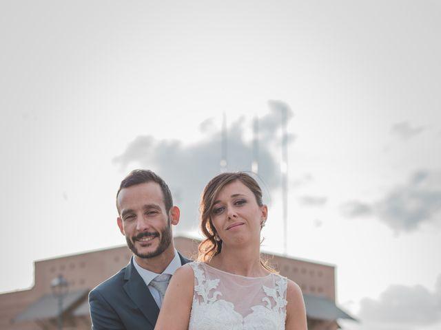 Il matrimonio di Gianluca e Jessica a Cesenatico, Forlì-Cesena 165