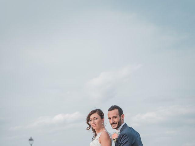 Il matrimonio di Gianluca e Jessica a Cesenatico, Forlì-Cesena 169