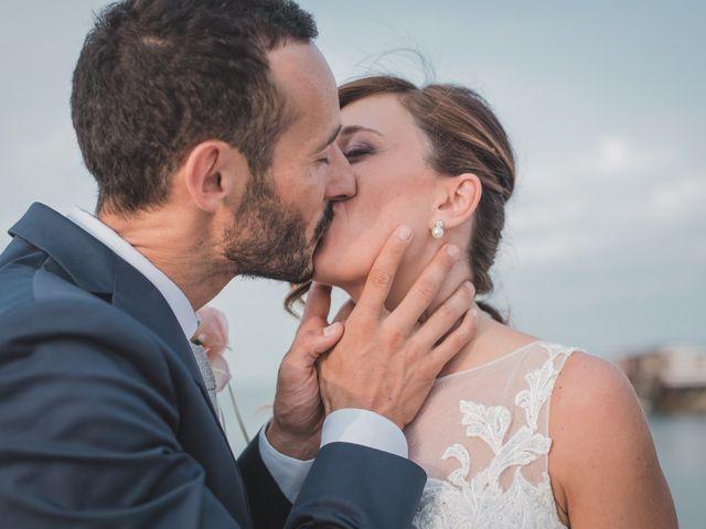Il matrimonio di Gianluca e Jessica a Cesenatico, Forlì-Cesena 170