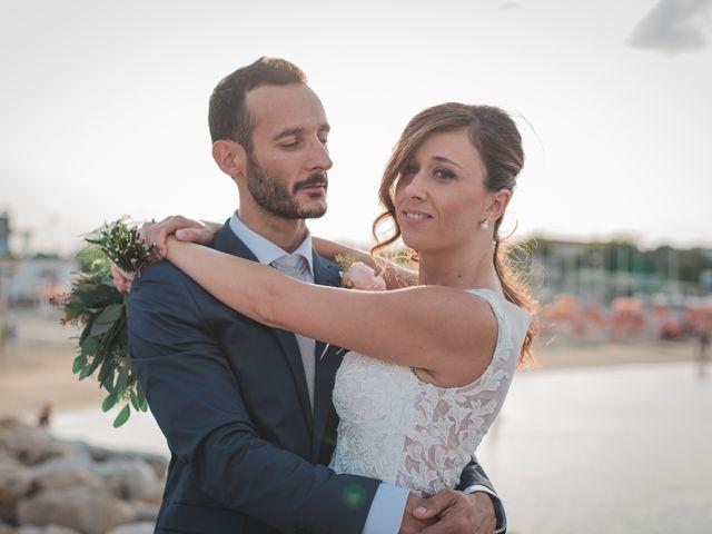 Il matrimonio di Gianluca e Jessica a Cesenatico, Forlì-Cesena 172