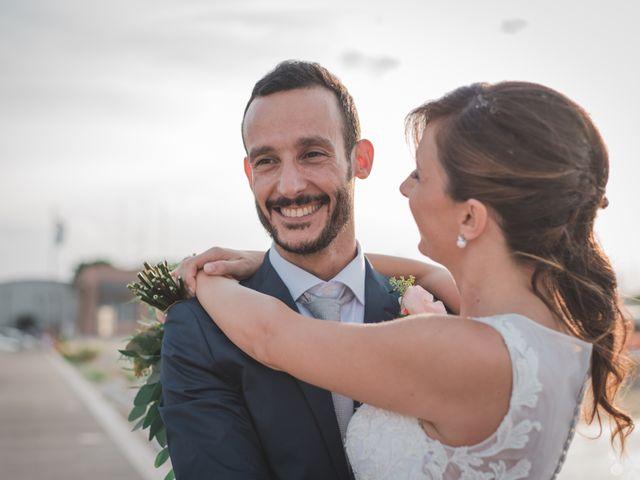 Il matrimonio di Gianluca e Jessica a Cesenatico, Forlì-Cesena 173