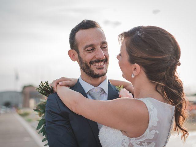 Il matrimonio di Gianluca e Jessica a Cesenatico, Forlì-Cesena 174