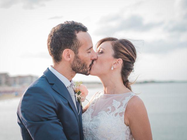 Il matrimonio di Gianluca e Jessica a Cesenatico, Forlì-Cesena 177