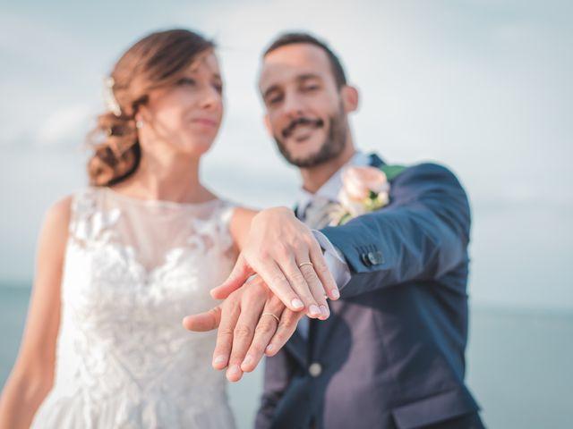 Il matrimonio di Gianluca e Jessica a Cesenatico, Forlì-Cesena 178
