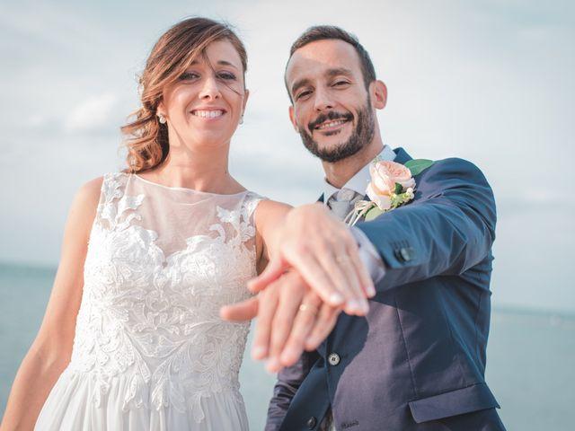 Il matrimonio di Gianluca e Jessica a Cesenatico, Forlì-Cesena 179