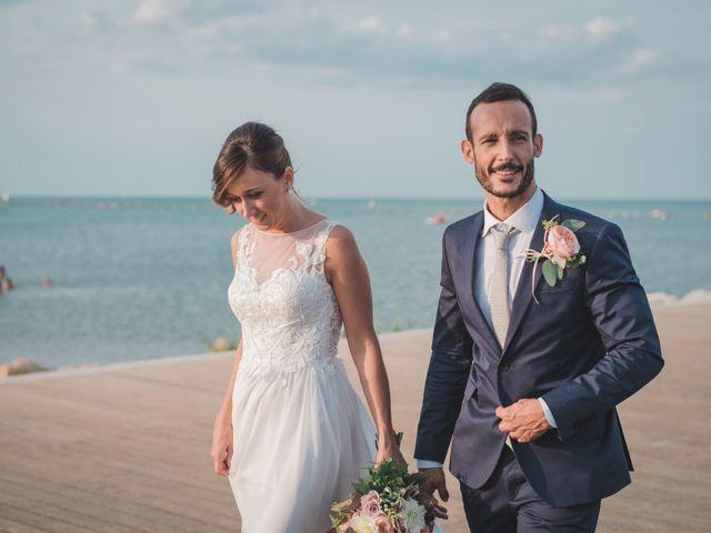 Il matrimonio di Gianluca e Jessica a Cesenatico, Forlì-Cesena 182