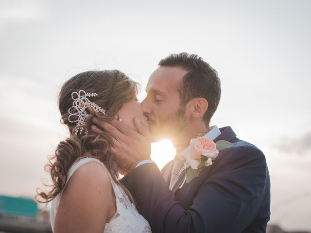 Il matrimonio di Gianluca e Jessica a Cesenatico, Forlì-Cesena 183