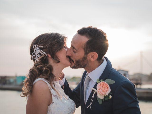 Il matrimonio di Gianluca e Jessica a Cesenatico, Forlì-Cesena 184
