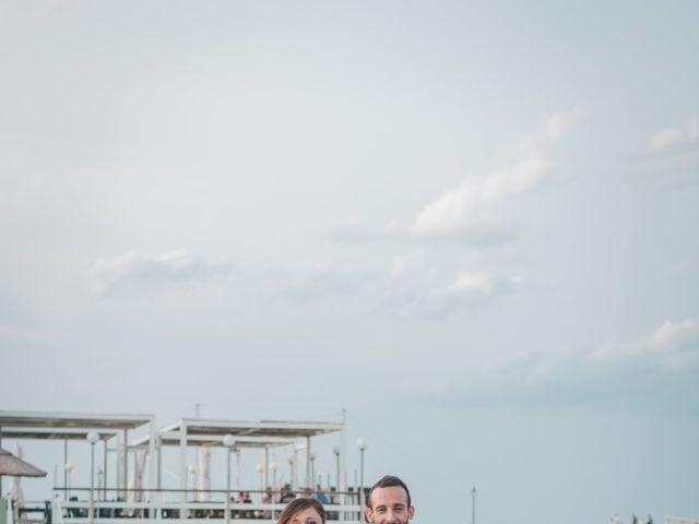 Il matrimonio di Gianluca e Jessica a Cesenatico, Forlì-Cesena 187