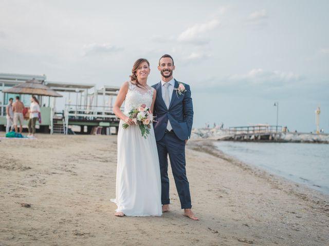 Il matrimonio di Gianluca e Jessica a Cesenatico, Forlì-Cesena 188