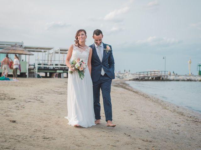 Il matrimonio di Gianluca e Jessica a Cesenatico, Forlì-Cesena 189