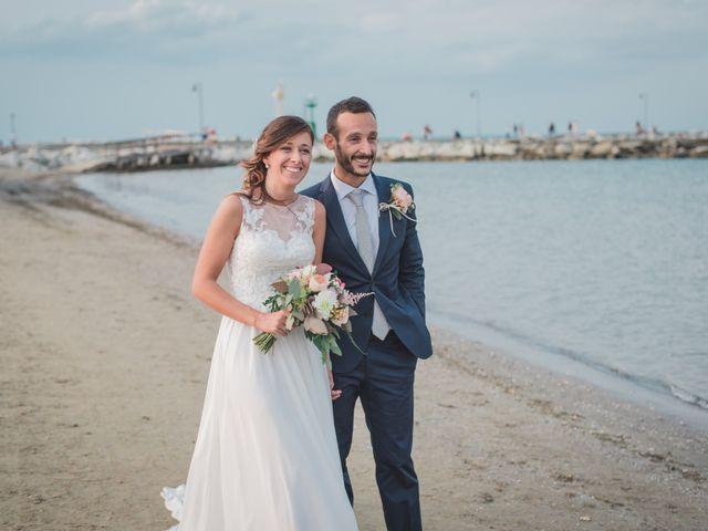Il matrimonio di Gianluca e Jessica a Cesenatico, Forlì-Cesena 190