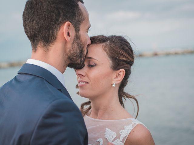 Il matrimonio di Gianluca e Jessica a Cesenatico, Forlì-Cesena 191