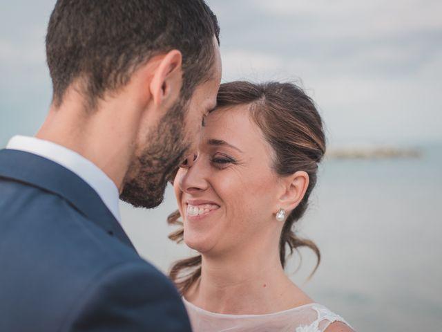 Il matrimonio di Gianluca e Jessica a Cesenatico, Forlì-Cesena 193