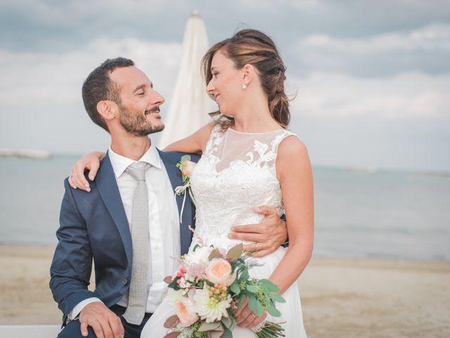 Il matrimonio di Gianluca e Jessica a Cesenatico, Forlì-Cesena 194