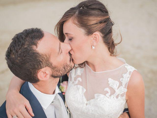 Il matrimonio di Gianluca e Jessica a Cesenatico, Forlì-Cesena 195