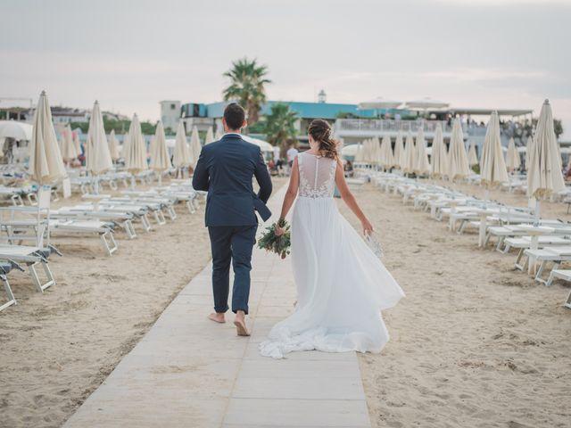Il matrimonio di Gianluca e Jessica a Cesenatico, Forlì-Cesena 197