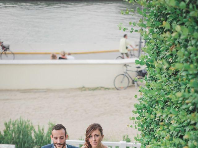 Il matrimonio di Gianluca e Jessica a Cesenatico, Forlì-Cesena 204