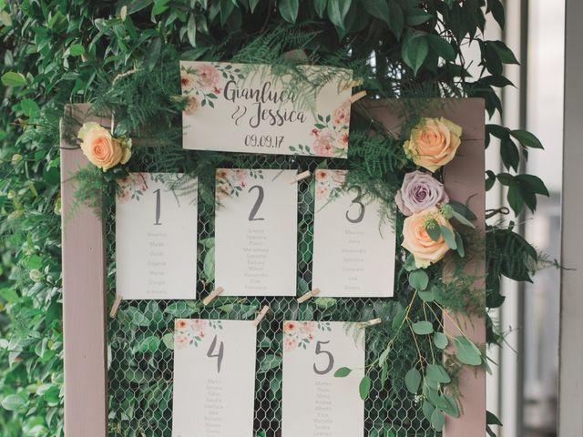 Il matrimonio di Gianluca e Jessica a Cesenatico, Forlì-Cesena 207