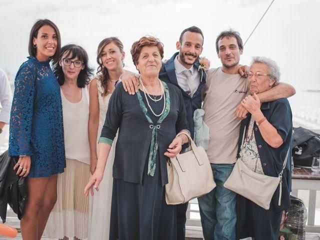 Il matrimonio di Gianluca e Jessica a Cesenatico, Forlì-Cesena 214